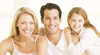 Dental health insurance plans can cover your entire family