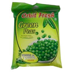A bag of frozen peas can help you deal with pain after a tooth extraction