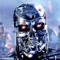Implants can become rock-solid, like the metal skeleton in the Terminator movies