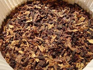 Chewing tobacco can affect saliva production and lead to dry mouth