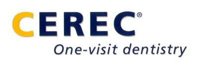 cerec veneers - logo